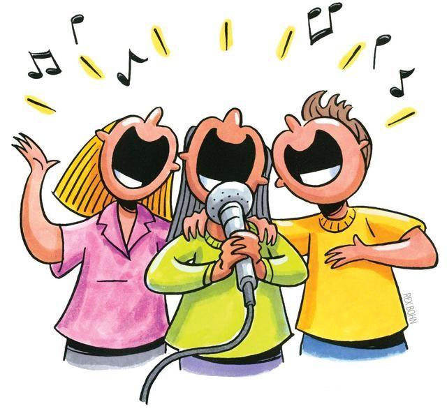 """唱歌跑调是一种病  医学上称之为""""失歌症"""""""
