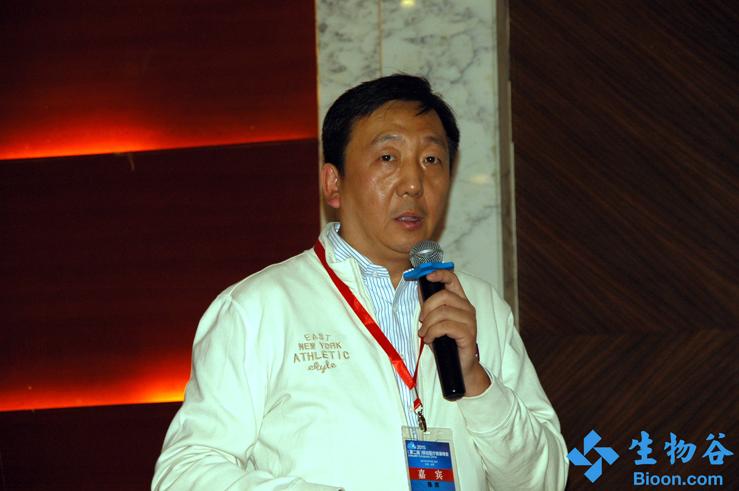 陈辉:知识产权促进移动医疗健康行业洗牌
